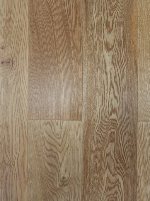 Tradition Classics Engineered Oak Flooring, Rustic, Brushed & Matt Lacquered,150x18x1500 mm