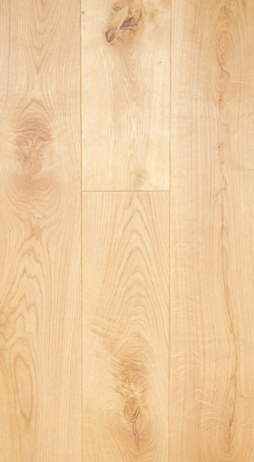 Traditions Classic Engineered Oak Flooring, Rustic, Oiled, 190x20x1900 mm