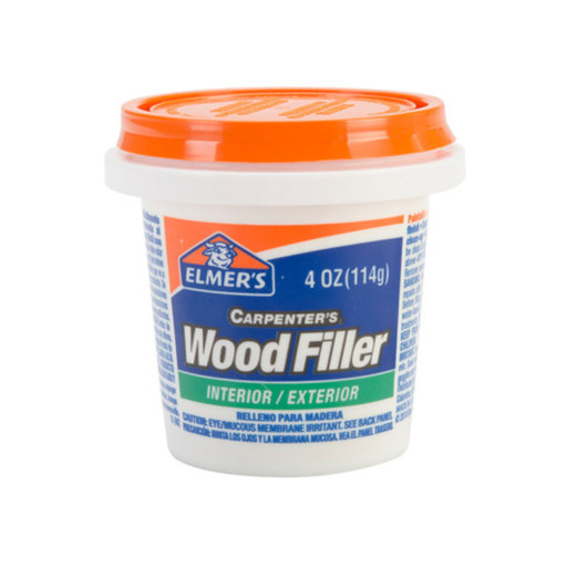 Elmers Wood Floor Filler, 118 ml