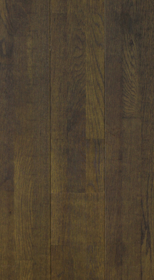 Tradition Classics Vienna Stained 3-Strip Engineered Oak Flooring, Brushed, Matt Lacquered, 13.5x195x2200