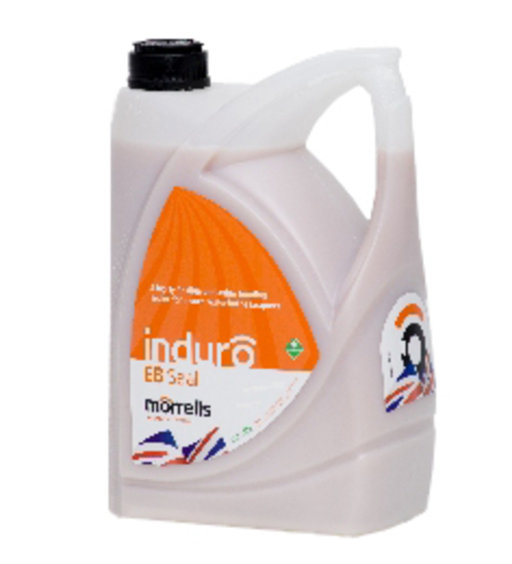 Morrells Induro General Purpose, Waterbased Sealer, 5L