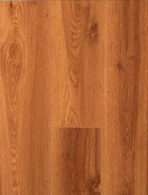 Canadia Prestige Hudson Oak Gloss Finish 4v Laminate Flooring 12