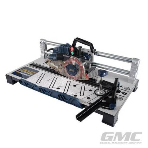 Portable Wood Flooring Saw, 860 W, 127 mm