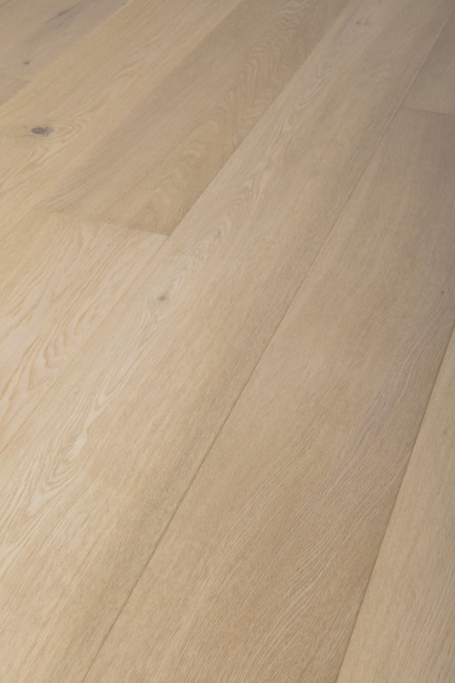 Tradition Classics Sauternes Engineered Oak Flooring, Rustic, Smoked, Brushed & Matt Lacquered, 189x15x1860 mm