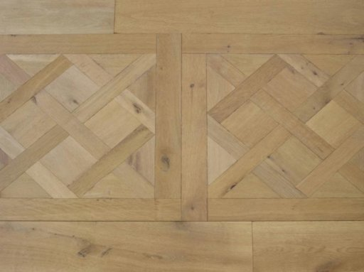 Tradition Classics Engineered Oak Flooring, Rustic, Smoked, Brushed & Unfinished, 220x20.6x2200 mm