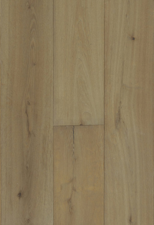 Tradition Classics Provence Engineered Oak Flooring, Smoked, Brushed and Oiled, 14x190x1900 mm