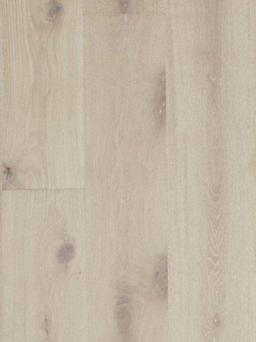 Tradition Classics Bordeaux Engineered Oak Flooring, Smoked, Brushed and White Oiled, 14x190x1900 mm