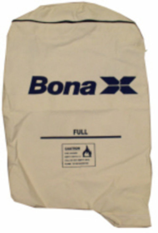 Bona Belt Dust Bag without zipper