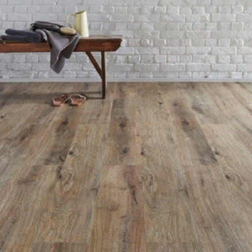 Lifestyle Colosseum Aged Oak 5G Clic Vinyl Flooring, 5mm