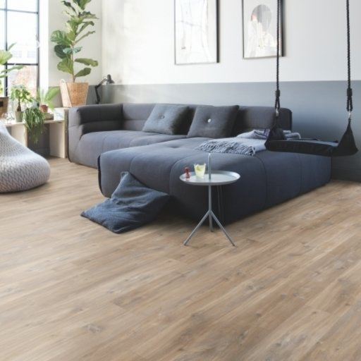 QuickStep Livyn Balance Click Canyon Oak Brown Vinyl Flooring