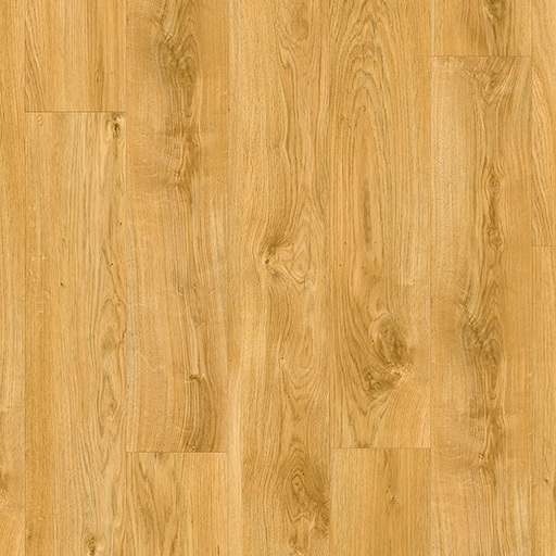 QuickStep Livyn Balance Click Plus Classic Oak Natural Vinyl Flooring