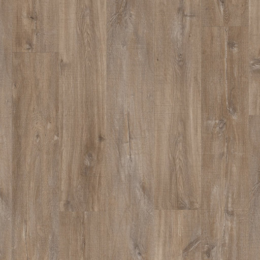 QuickStep Livyn Balance Click Plus Canyon Oak Dark Brown With Saw Cuts Vinyl Flooring
