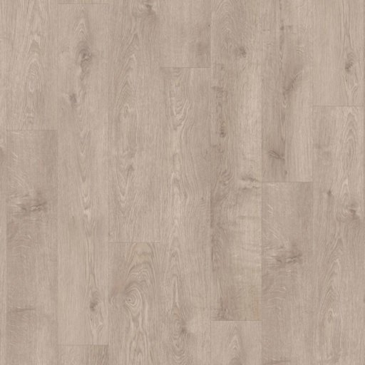 QuickStep Livyn Balance Click Plus Pearl Oak Brown Grey Vinyl Flooring