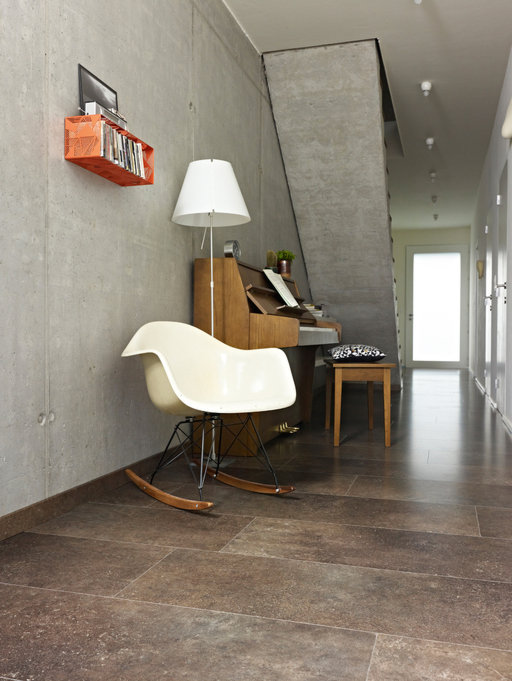Balterio Pure Stone Limestone Tobacco Laminate Flooring 8 mm