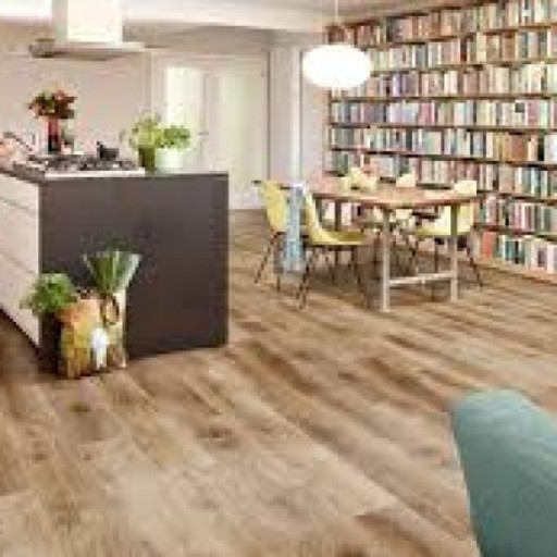 Balterio Quattro Vintage Macadamia Oak Laminate Flooring, 8 mm