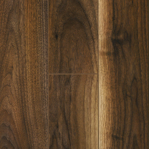 Balterio Stretto Black Walnut Laminate Flooring 8mm