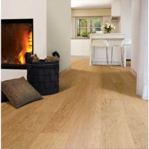 Balterio Stretto Barley Oak Laminate Flooring, 8mm