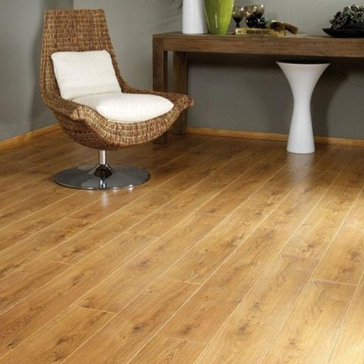 Balterio Tradition Quattro Liberty Oak V Groove Laminate Flooring 9 mm