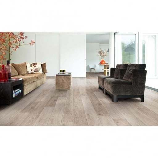 Balterio Tradition Quattro V-Groove Cevennes Oak Laminate Flooring 9 mm