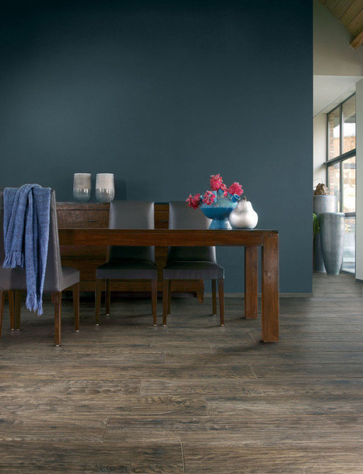 Balterio Tradition Sapphire Weathered Oak Laminate Flooring 9 mm
