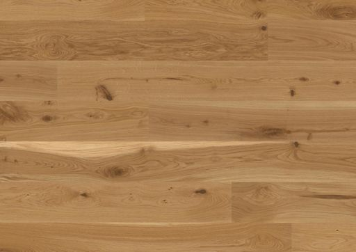 Boen Vivo Oak Engineered Flooring, Matt Lacquered, 209x3.5x14 mm