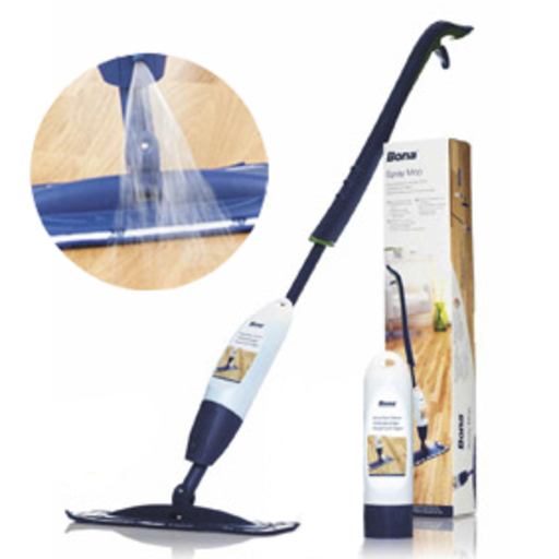 Bona Wood Floor Spray Mop Cleaning Kit