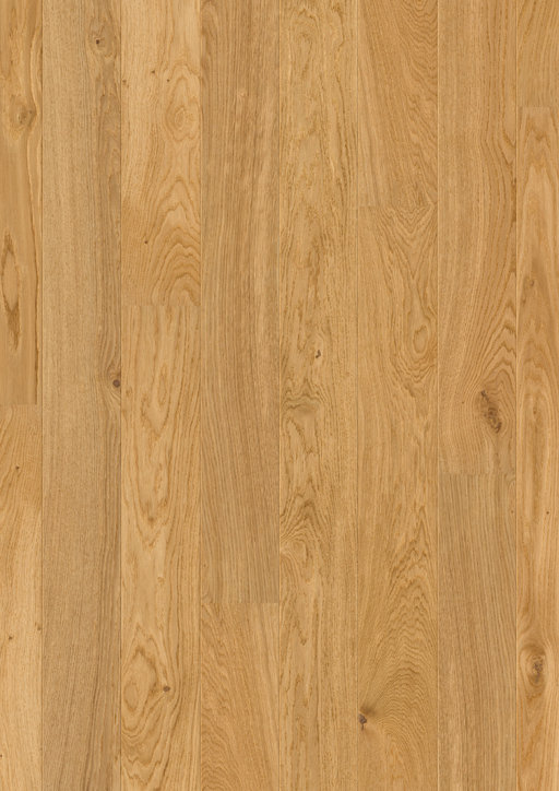 QuickStep Castello Natural Heritage Oak Engineered Flooring, Matt Lacquered, 145x3x14 mm