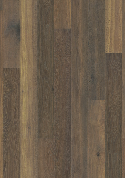 QuickStep Castello Cappuccino Oak Engineered Flooring, Oiled, 145x3x14 mm