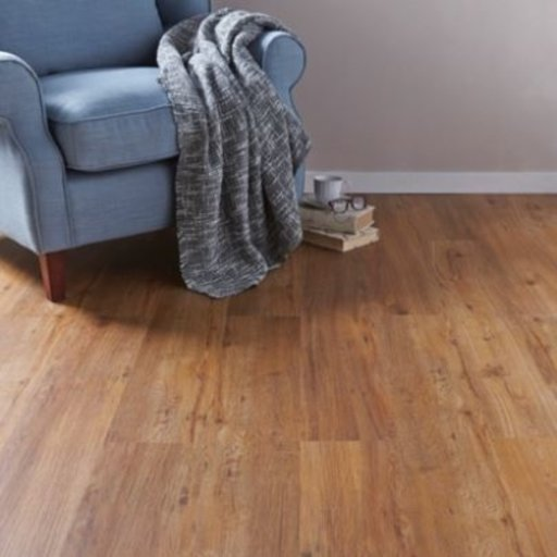 Lifestyle Colosseum Mid Oak 5G Clic Vinyl Flooring, 5mm