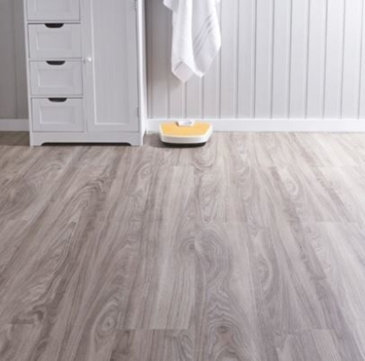 Lifestyle Colosseum Smoked Oak 5G Clic Vinyl Flooring, 5mm