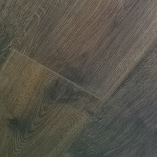 Chene Bourbon Oak 4-V Groove Laminate Flooring, 8 mm