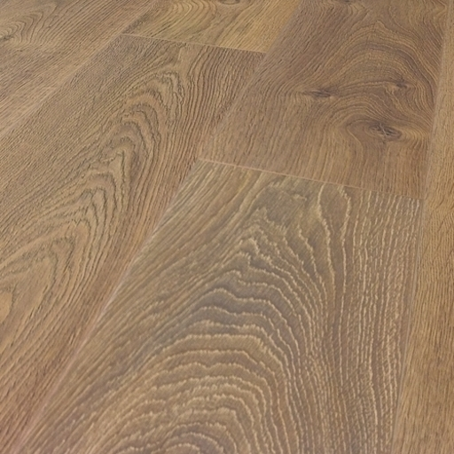 Chene Verbier Oak Laminate Flooring, 12 mm