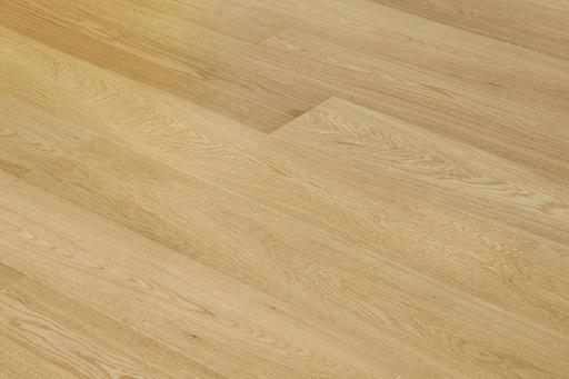 Xylo Oak Engineered Flooring, Natural, UV Lacquered, 189x3x14 mm