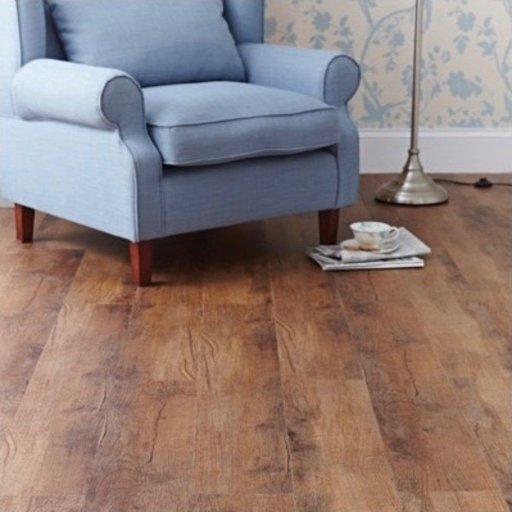 Lifestyle Colosseum Distressed Oak 5G Clic Vinyl Flooring, 5mm