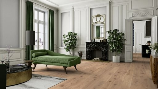 Boen Vivo Oak Engineered Flooring, Live Pure Lacquered, 14x181x2200 mm