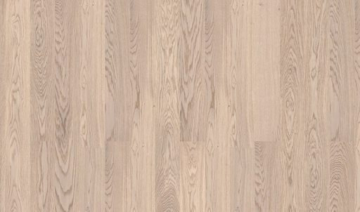 Boen Animoso Oak Engineered Flooring, White Pigmented, Matt Lacquered, 14x181x2200 mm