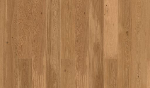 Boen Animoso Oak Engineered Flooring, Satin Lacquered, 14x181x2200 mm