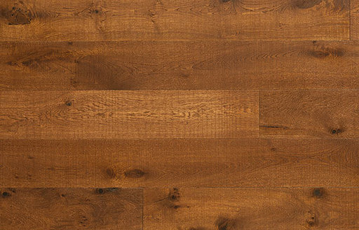 Elka Dusky Oak Engineered Flooring, Brushed, Oiled, 189x3x14 mm