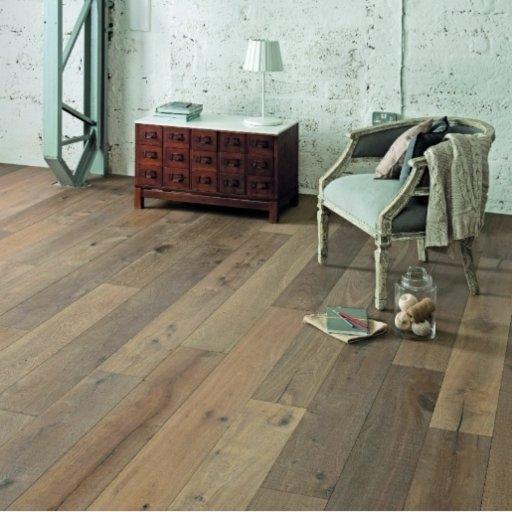 Elka Rural Oak Engineered Flooring, Oiled, 189x3x14 mm