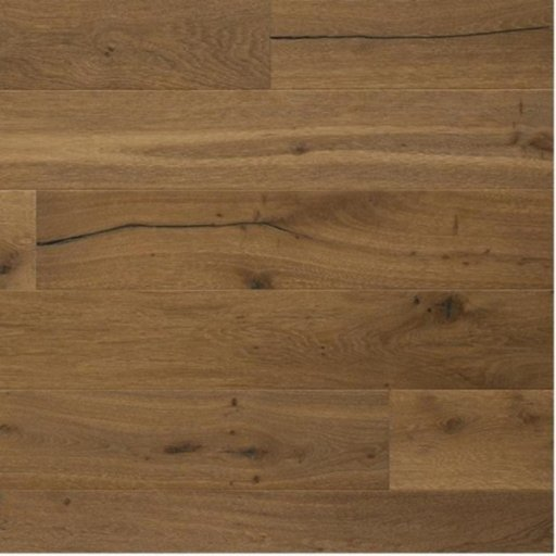 Elka Truffle Oak Engineered Flooring, Oiled, 190x3x14 mm