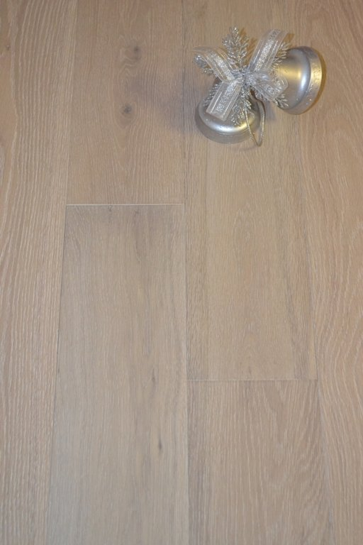Elka Oak Engineered Flooring, White Washed, Smoked, Oiled, 150x4x18 mm