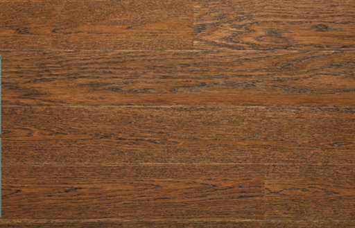 Elka Antique Oak Engineered Flooring, Brushed, Lacquered, 145x2.2x12.5 mm