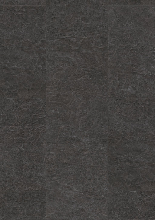 QuickStep Exquisa Slate Black Galaxy Laminate Flooring 8 mm