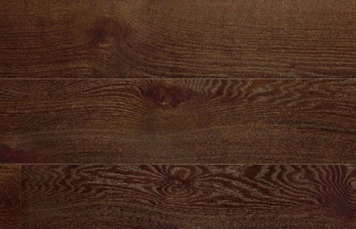 Elka Russet Oak Engineered Flooring, Brushed, Oiled, 190x3x14 mm