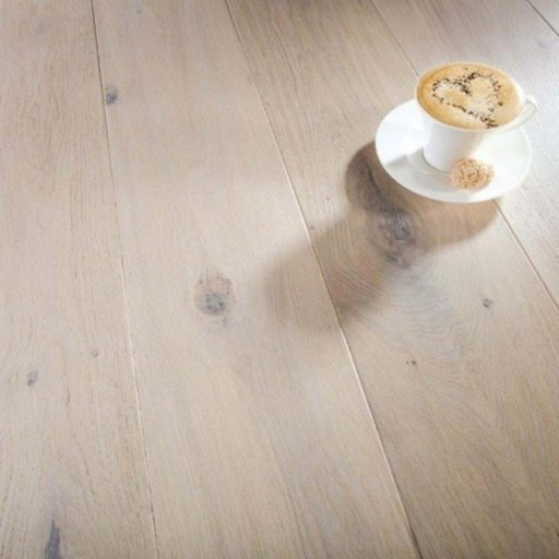 Kersaint Cobb Fjor Orka Engineered Oak Flooring, Rustic, Lacquered, 180x2.5x14 mm
