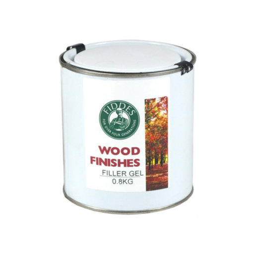 Fiddes Wood Floor Filler Gel, 800 g
