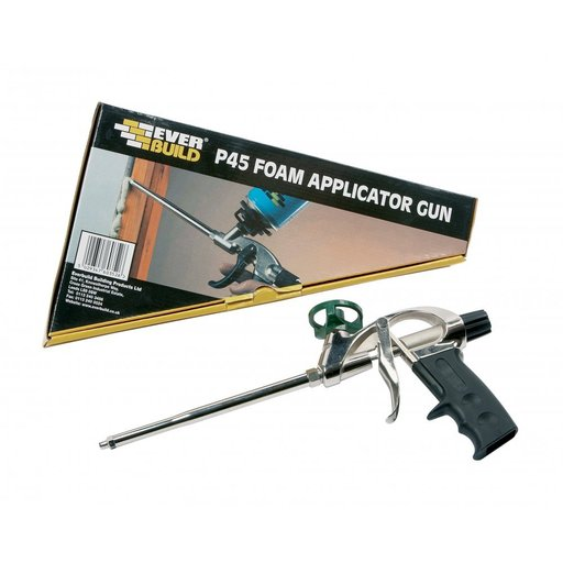 P45 Medium Duty Metal Gun
