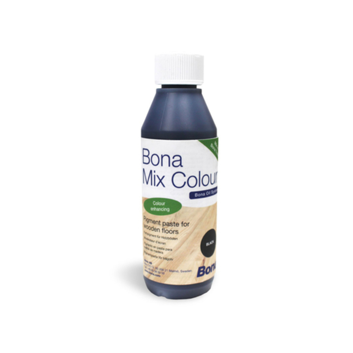 Bona Mix Colour, Black, 250 ml