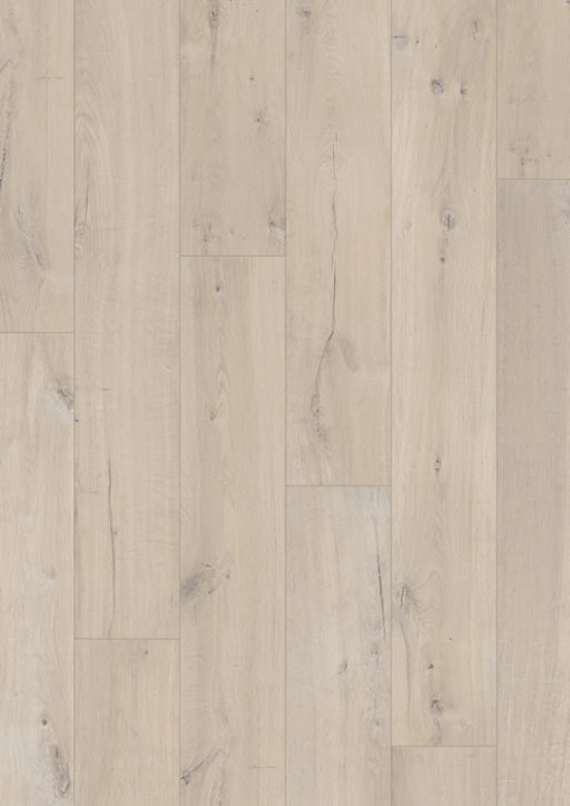 Quickstep impressive soft oak light laminate flooring 8 for Soft laminate flooring