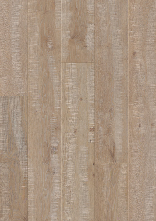 QuickStep Imperio Rough Grey Oak Engineered Flooring, Oiled, 220x3x14 mm